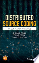 Distributed Source Coding Book