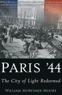 Pdf Paris '44 Telecharger