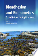 Bioadhesion and Biomimetics