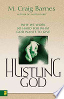 Hustling God Book