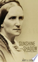 The Story of My Life: Sunshine and Shadows of Seventy Years