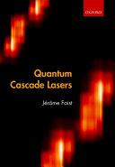 Quantum Cascade Lasers Pdf/ePub eBook
