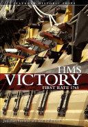 HMS Victory Pdf/ePub eBook