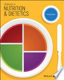 Statistics in Nutrition and Dietetics