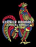 Flower Animals