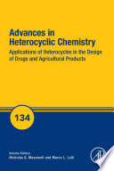 Applications of Heterocycles in the Design of Drugs and Agricultural Products