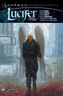 Lucifer Omnibus Vol  2  the Sandman Universe Classics