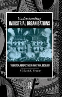 Understanding Industrial Organisations