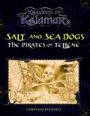 Salt and Sea Dogs  The Pirates of Tellene