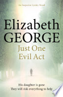 Just One Evil Act Book PDF