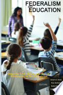 Federalism and Education