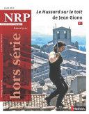 Pdf NRP Lycée Hors-Série - le Hussard sur le toit de Jean Giono - Mars 2019 (Format PDF) Telecharger
