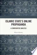 Islamic State s Online Propaganda