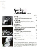 Sweden   America