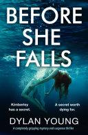 Before She Falls Pdf/ePub eBook