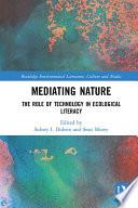 Mediating Nature
