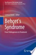 Beh  et s Syndrome Book