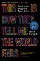 This Is How They Tell Me the World Ends [Pdf/ePub] eBook