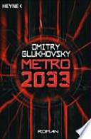 Metro zweitausend dreiunddreissig