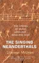 The Singing Neanderthals Pdf/ePub eBook