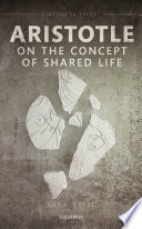 Aristotle on the Concept of Shared Life