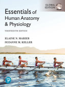 Essentials of Human Anatomy   Physiology  eBook  Global Edition Book