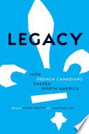 Read Online Legacy Epub