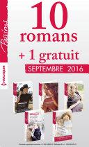 Pdf 10 romans Passions + 1 gratuit (n°615 à 619 - Septembre 2016) Telecharger