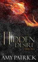 Hidden Desire, Book 6 of the Hidden Saga banner backdrop