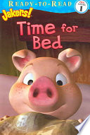 Time for Bed Book PDF