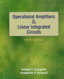 Operational Amplifiers   Linear Integrated Circuits Book