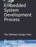 Embedded System Development Process Book PDF