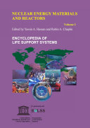 Nuclear Energy Materials And Reactors   Volume I