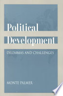 Political Development