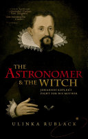Pdf The Astronomer and the Witch Telecharger