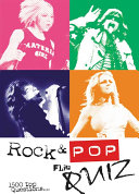 Rock and Pop Flip Quiz