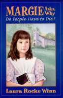 Margie Asks Why Do People Have to Die? [Pdf/ePub] eBook