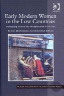 Early Modern Women in the Low Countries ebook