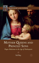 Mother Queens and Princely Sons Pdf/ePub eBook
