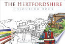 The Hertfordshire Colouring Book