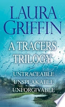 Laura Griffin - A Tracers Trilogy image
