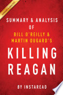Killing Reagan Book