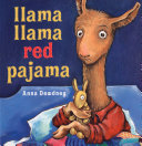 Llama Llama Red Pajama Pdf/ePub eBook