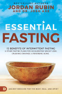 Essential Fasting Pdf/ePub eBook