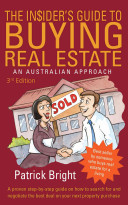 The Insider s Guide to Buying Real Estate
