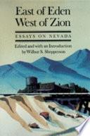 East of Eden, West of Zion