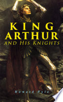 King Arthur and His Knights Book