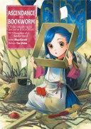 Ascendance of a Bookworm  Part 1 Volume 2