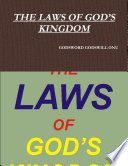THE LAWS OF GOD   S KINGDOM