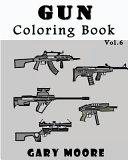 Gun   Coloring Book Vol  6